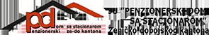 Penzionerski dom ZDK Zenica